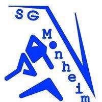 SG Monheim Leichtathletik